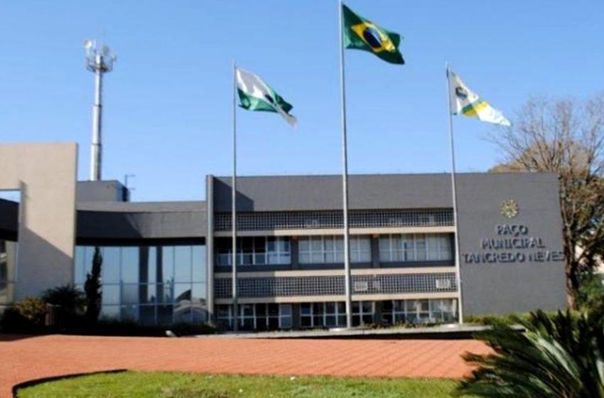 Itaipulândia deve ter devolução de R$ 187 mil de convênio com o Instituto Confiancce