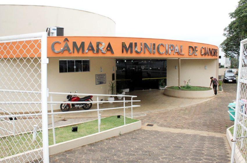 Esquema da rachadinha em Cianorte – Vereador é preso em flagrante pelo Gaeco