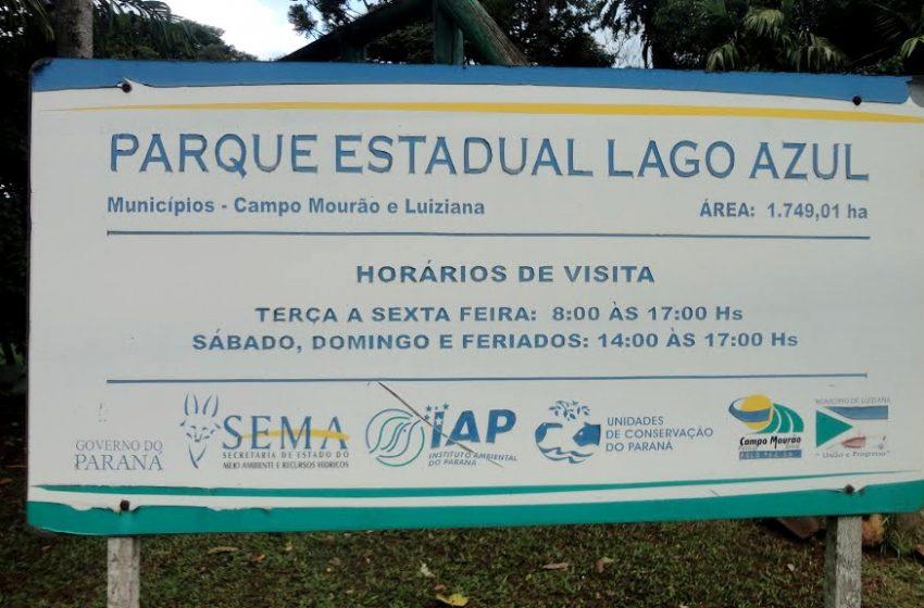 Justiça suspende licenças ambientais de empreendimento que estava sendo instalado em área de proteção integral de Campo Mourão