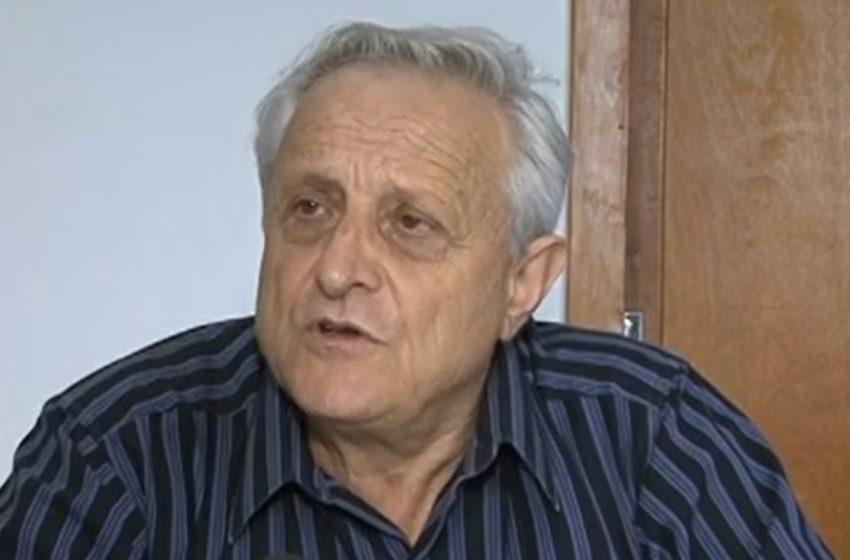 Ex-prefeito de Ampére Flávio Penso morre após complicações da Covid-19