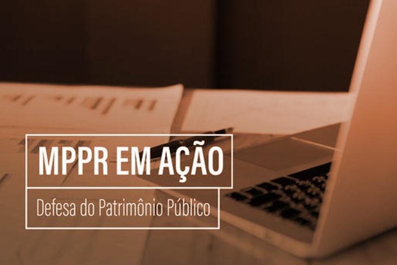 """MPPR apura casos de servidores que teriam sido """"candidatos fictícios"""""""