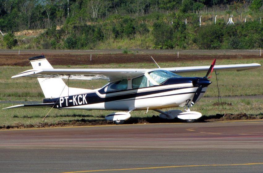 Polícia Militar emite relatório dobre as mortes na queda do avião em Mato Rico