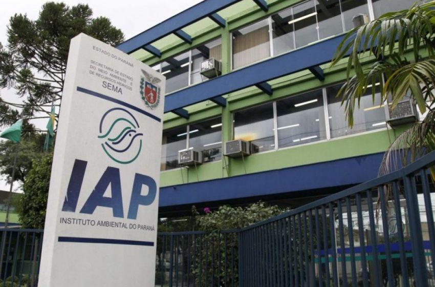 IAT de Pitanga esclarece sobre o uso do veículo