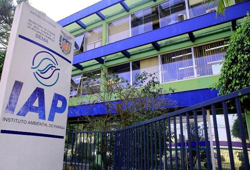 Suspensa licitação do Instituto Água e Terra após indícios de irregularidade