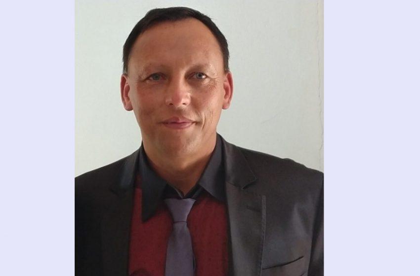 Vereador Alcides Borges Saldanha é eleito Presidente da Câmara de Santa Maria do Oeste