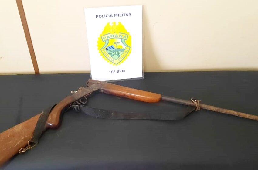 Troca de tiros entre policiais e bandidos em Palmital. A PM disparou pelo menos 40 vezes contra os marginais, que conseguiram fugir