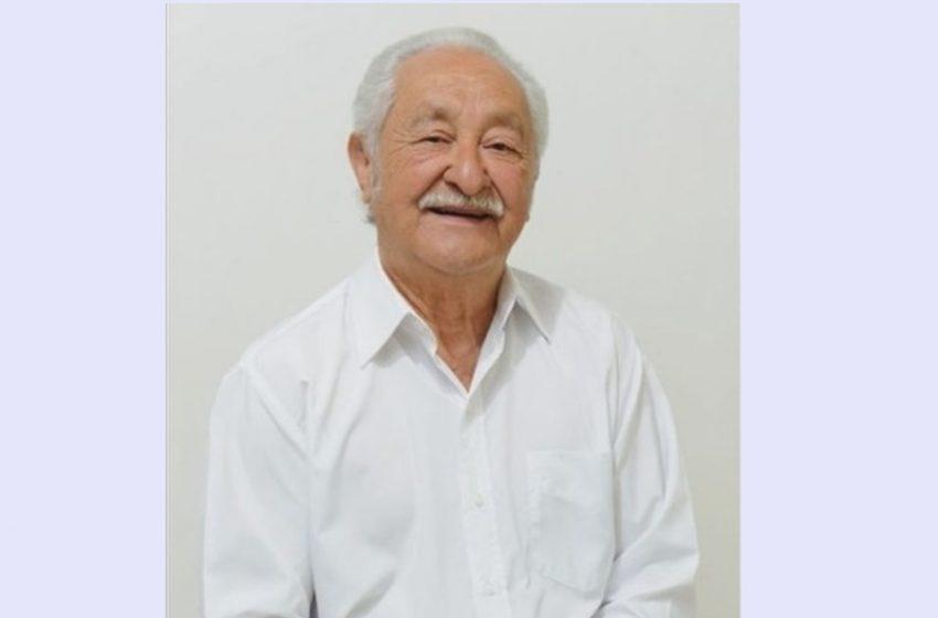 Ex-prefeito de Guamiranga morre vítima de Covid-19