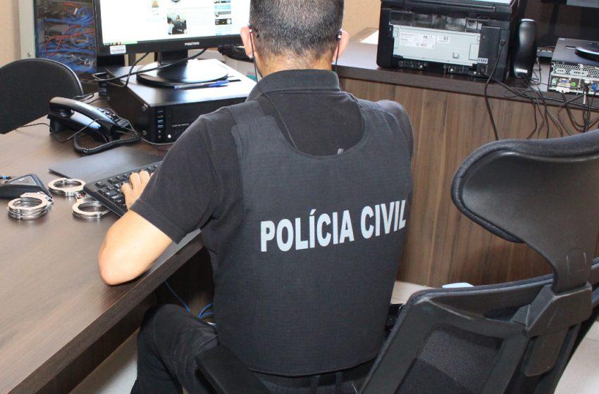 Gepatria de Foz do Iguaçu e Polícia Civil cumprem dez mandados de prisão e quatro de busca e apreensão em nova fase da Operação Luz Oculta