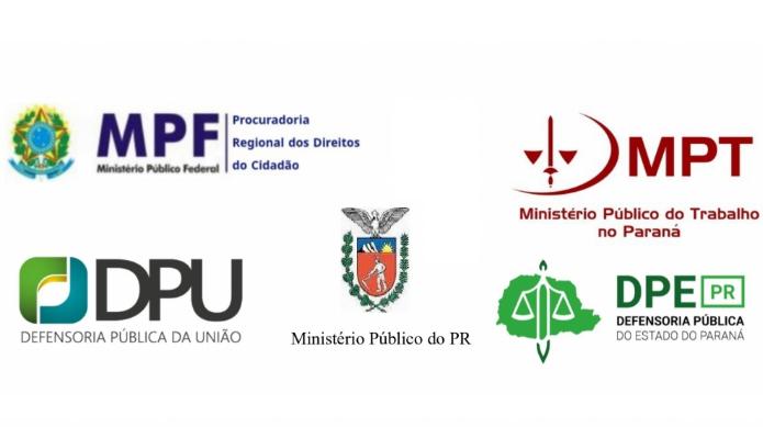 Entidades pedem a suspensão das provas do Enem no Paraná