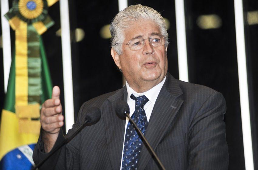 """""""Me chama que eu vou"""", diz Requião sobre a disputa pelo governo do Paraná em 2022"""