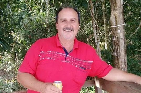 Morre de Covid-19, o Presidente da Câmara de Vereadores de Iretama