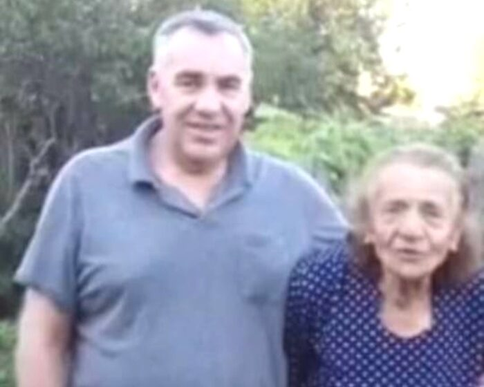 Morre a mãe do ex-vereador Jorge Pittner de Pitanga