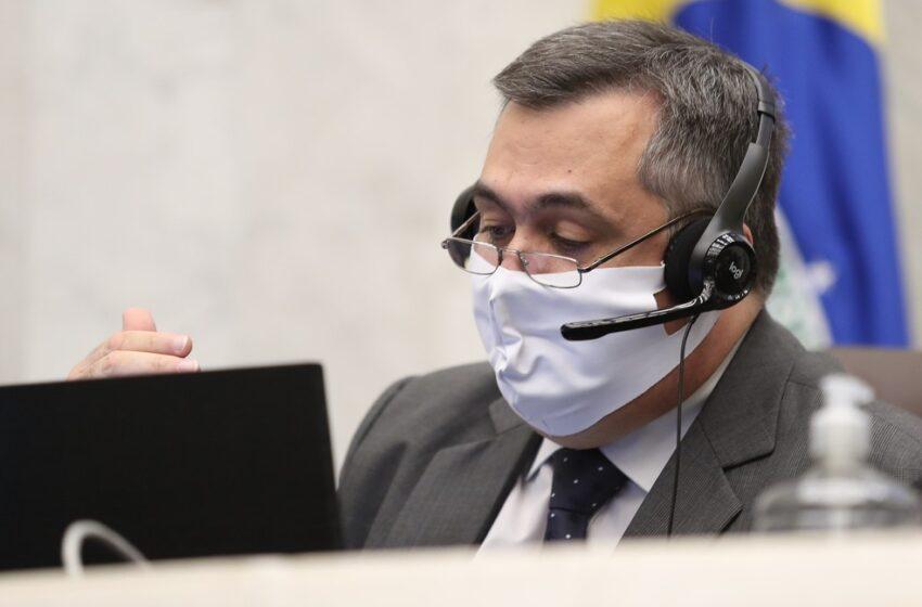 Secretário de Saúde do Paraná, Beto Preto, recebe alta após 8 dias internado com Covid-19