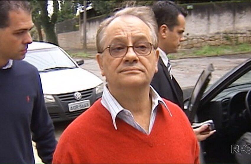 TJPR mantém condenação de ex-diretor geral da Assembleia Legislativa denunciado pelo MPPR por organização criminosa e lavagem de dinheiro