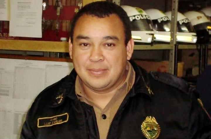 16° Batalhão lamenta a morte do sargento Luiz Carlos da Roza, vítima da COVID-19