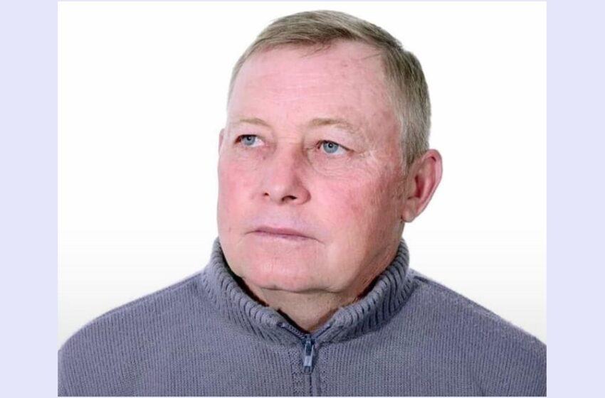 Ex-vereador e funcionário público de Mato Rico, Sr. João Evaldo Loch morre de Covid-19 aos 58 anos
