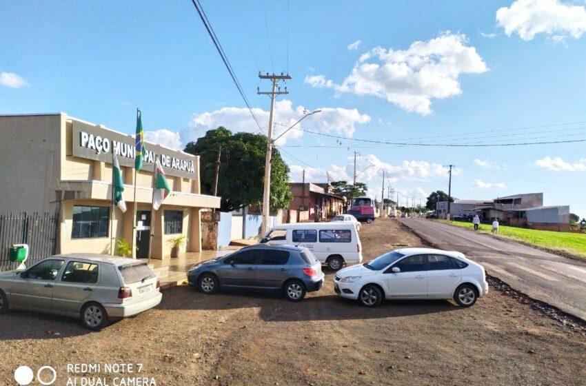 TCE-PR apura eventual ilegalidade em contratações de Serviços Contábeis em Arapuã e outros municípios do Estado