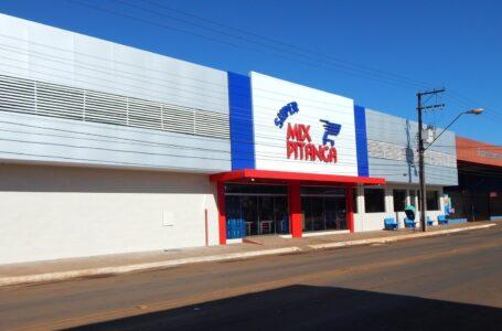 Só no Super Mix Pitanga tem ofertas mix todos os dias