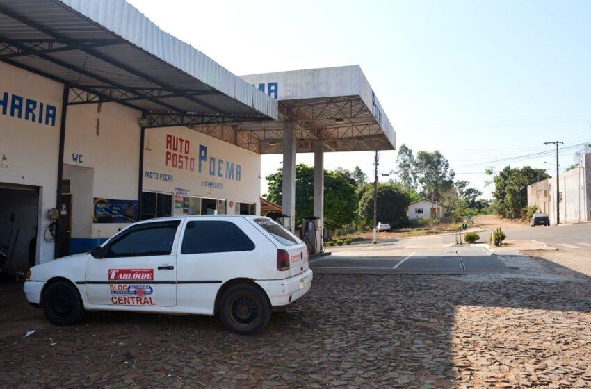 Homem de 45 anos foi esfaqueado em via pública no Alvorada interior de Nova Tebas
