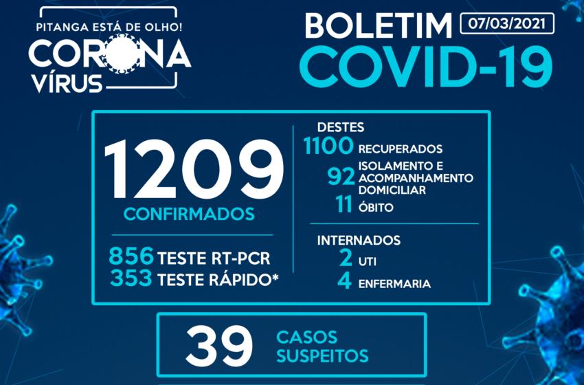 Pitanga e mais 13 municípios da região, aderem a consórcio municipal de compra de vacinas contra a Covid-19