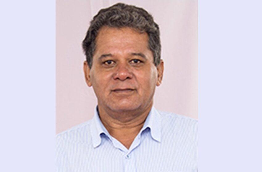 """Morre aos 57 anos de Covid-19, o Advogado José Ferreira dos Santos, """"Dequinha"""" de Nova Tebas"""