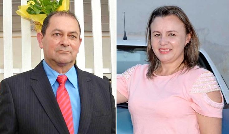 Ex-prefeito e ex-vereadora de Laranjal devolvem valores por usarem o veículo da APAE irregularmente
