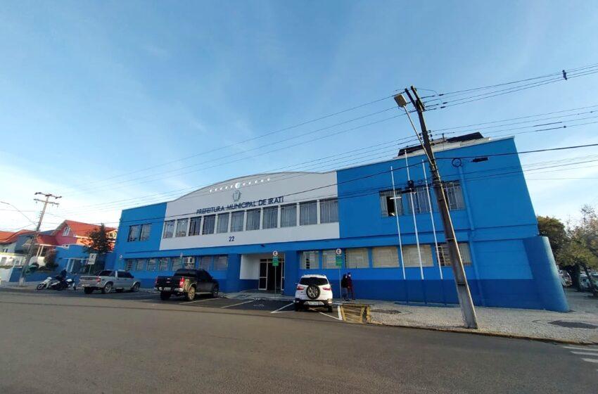 MPPR firma acordo com Município de Irati para desativação de aterro sanitário irregular e reparação de danos ambientais causados