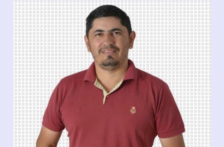 Morre de Cvid-19, vereador José Jonival Leal de Palmital