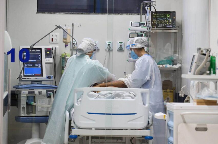 Colapso na Saúde do Paraná pode ocorrer na próxima semana, segundo especialistas