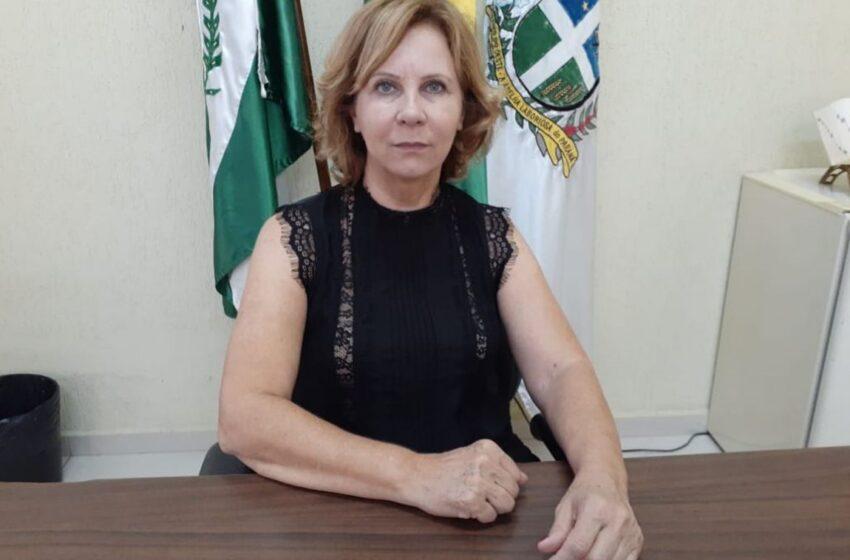 Ministério Público pede cassação da prefeita e vice em Cruzeiro do Oeste