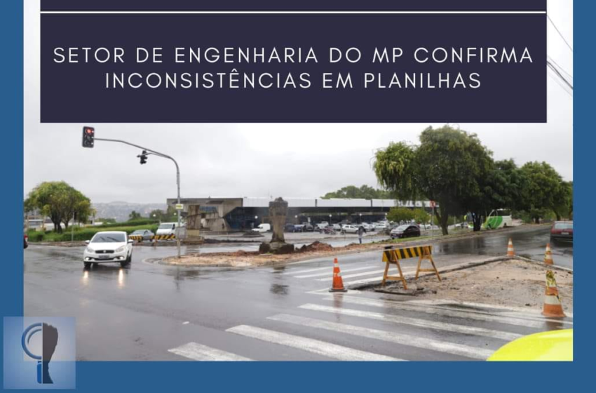 Ministério Público propõe devolução 'amigável' de R$ 94 mil por obras de rotatórias em Ponta Grossa