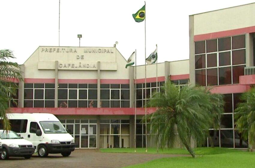 Convênio irregular em Cafelândia – Oscip e ex-prefeitos devem restituir R$ 6,1 milhões