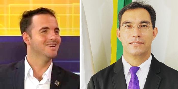 Prefeito e vice de Nova Tebas terão aumento de 17,68% nos seus salários