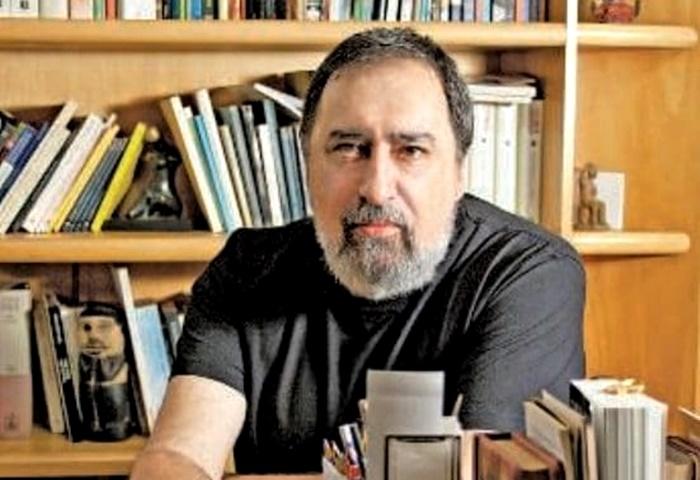 Jornalista Fábio Campana morre vítima da Covid-19