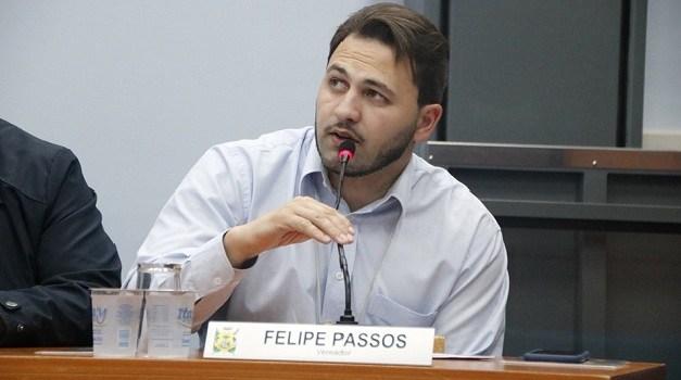 MP-PR determina bloqueio de bens de vereador de Ponta Grossa suspeito de 'rachadinha' e assédio