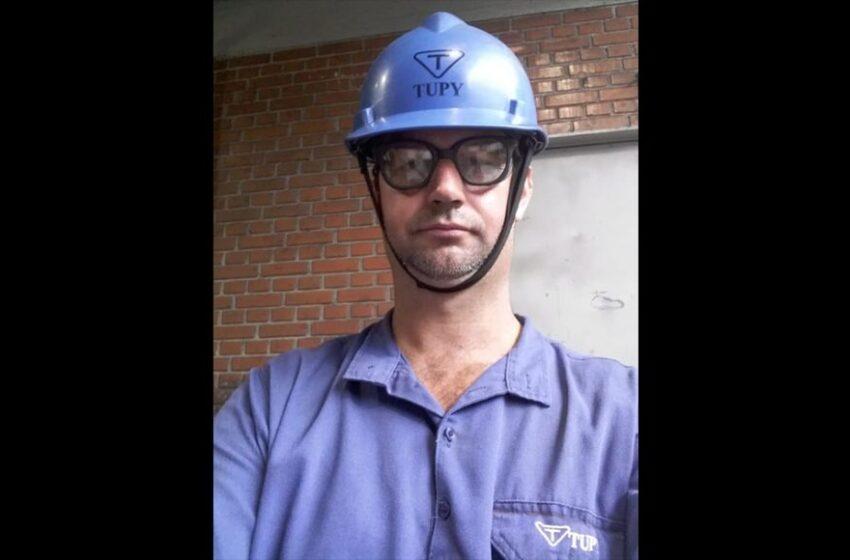 "Pitanguense conta sobre ""sonhos"" realizados em Joinville SC"
