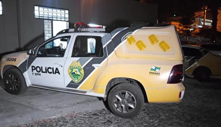 Médico do Samu é preso pela PM em Ponta Grossa a pedido do MPPR por utilização de atestados falsos