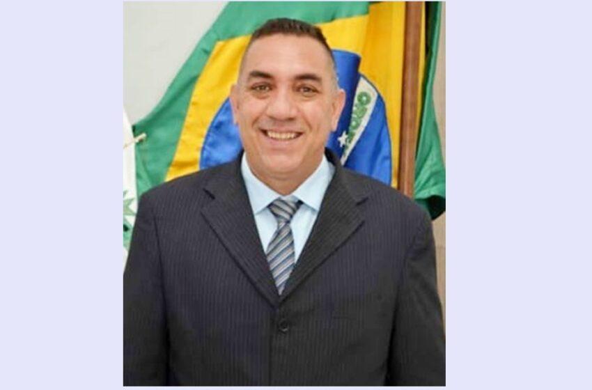 Vereador de Reserva do Iguaçu morre aos 48 anos, vítima da Covid-19