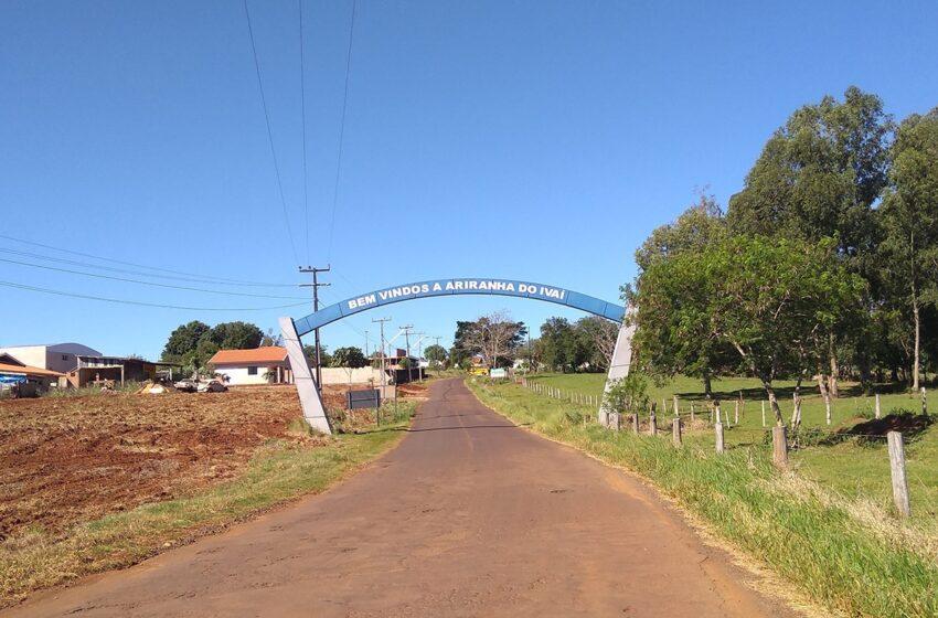 Em Ariranha do Ivaí – MP instaura Inquérito Civil para apurar denúncia de ocupação de áreas públicas por particulares