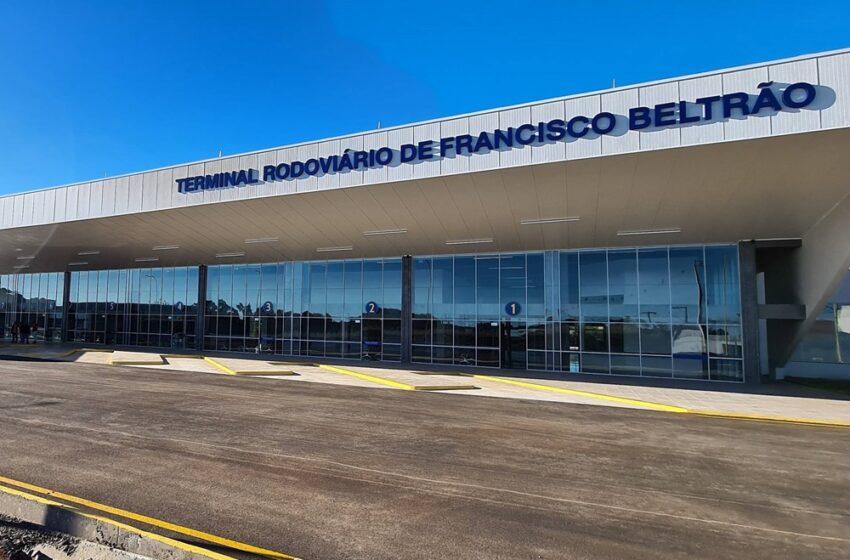 Dois advogados foram presos em flagrante pelo Gaeco em Francisco Beltrão. Eles coagiam testemunhas a mudarem depoimentos prestados na Operação Regalia