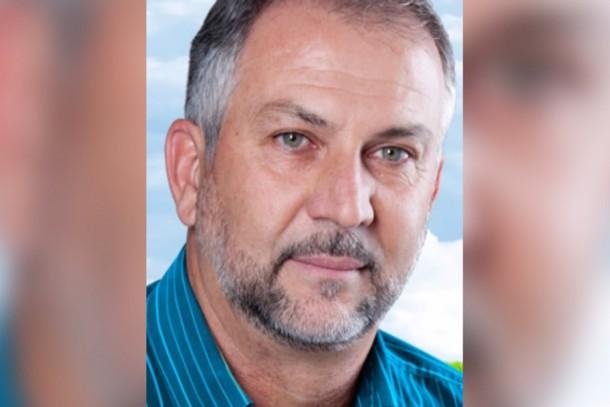 Prefeito de Vera Cruz do Oeste morre no Hospital Universitário vítima da Covid