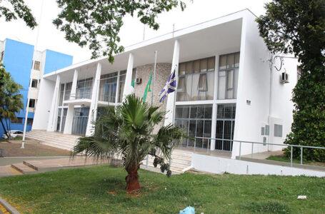 Em Cornélio Procópio – O MPPR denuncia duas pessoas por fraude a licitação para a compra de cestas básicas para o município