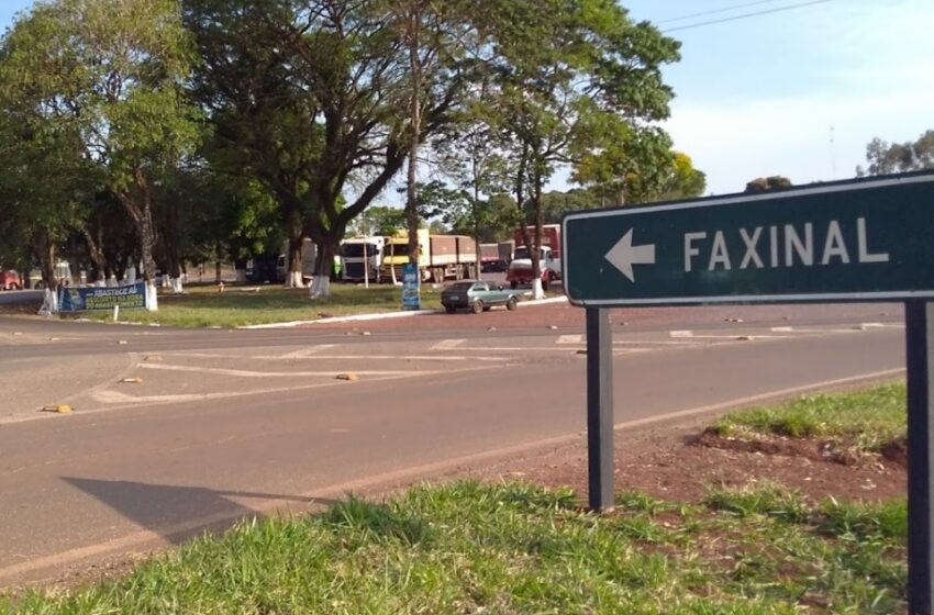 Justiça suspende efeitos de leis que aumentaram salários de prefeito, vice-prefeito e secretários de Faxinal