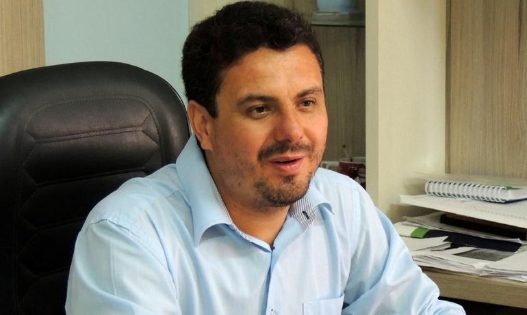Ex-prefeito de Reserva do Iguaçu é preso