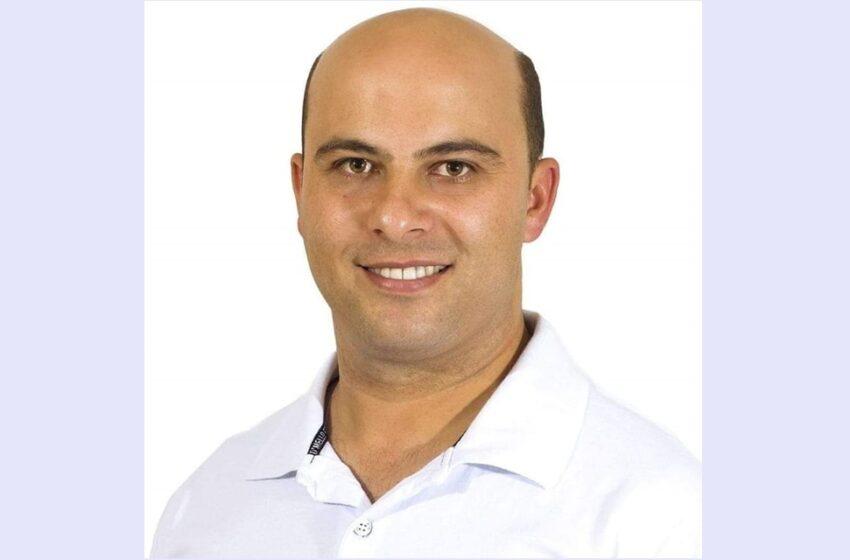 Prefeito de Manoel Ribas recebe herança de mais de 10 anos. Obra abandonada pelos ex-prefeitos