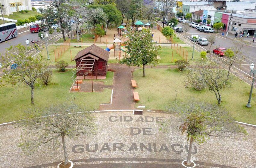 Em Guaraniaçu/PR – Justiça determina o bloqueio de R$ 139 mil em bens do ex-prefeito e da ex-secretária de Agricultura