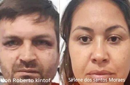 Sequestradores da filha do prefeito de Laranjeiras do Sul, são condenados a 15 e 17 anos de prisão