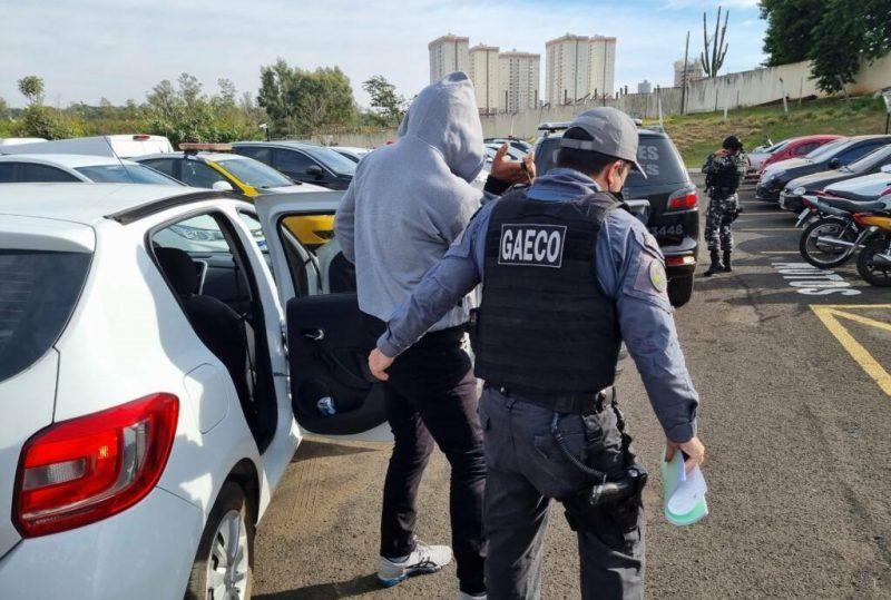Policial rodoviário é preso suspeito de corrupção na segunda fase da Operação Força e Honra no Noroeste do Estado