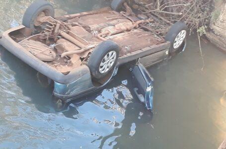 PM emite relatório com mais detalhes sobre o acidente com morte em Santa Maria do Oeste