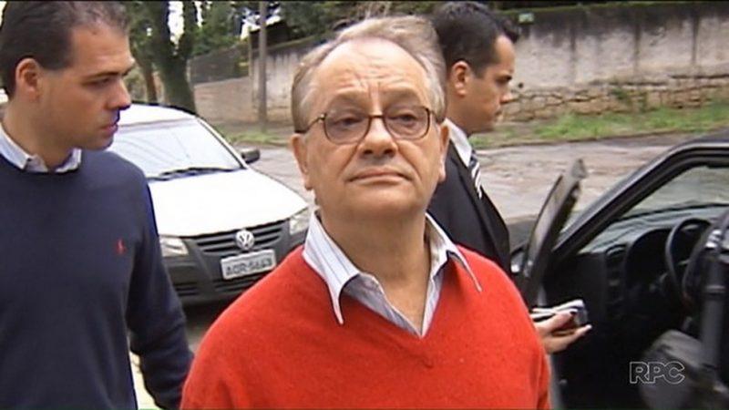 Bibinho, ex-diretor da Alep, vira réu por lavagem de dinheiro na Operação Castor